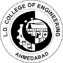 L.D. COLLEGE OF ENGINEERING - [LDCE]